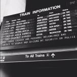 Photo taken at New Haven Union Station by Gitamba S. on 10/15/2012