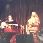 Photo taken at Lestat's West by Desiree W. on 11/17/2013