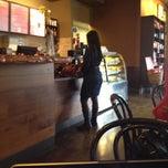 Photo taken at Starbucks Coffee by Renato A. on 11/8/2012