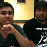 Photo taken at Taco Bell by Brian B. on 9/29/2012