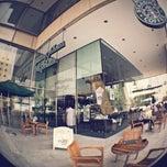 Photo taken at Starbucks | ستاربكس by Aziz A. on 12/7/2012