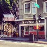 Photo taken at Swensen's Ice Cream by River M. on 9/13/2013