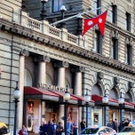 Photo taken at The Westin St. Francis San Francisco on Union Square by River M. on 11/9/2013