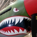 Photo taken at Hill Aerospace Museum by Jeremy N. on 5/17/2014