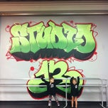 Photo taken at Studio 13 Dance by Alyce on 1/13/2013