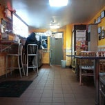Photo taken at Tacos El Poblano by Milton on 11/26/2013