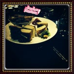 Photo taken at Bar 1200 by Shaggy B. on 1/7/2014