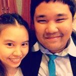 Photo taken at โรงแรมแกรนด์ปาร์ค @ นครศรีธรรมราช by ธนัช อ. on 1/9/2014