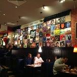 Photo taken at T.G.I. Friday's by Anton K. on 1/1/2013