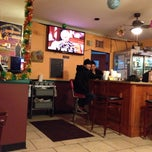 Photo taken at Lucho Barrios Restaurant by Joe W. on 12/10/2013