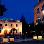 Photo taken at Agiou Titou Square by Pavlos E. on 7/8/2013
