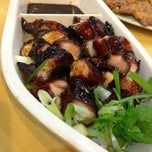 Photo taken at Brother Kuan Roasted Duck by Yeezie C. on 7/20/2013