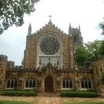 Photo taken at University Of The South by Jenn P. on 6/1/2013