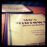 Photo taken at Mo's Midtown by Cosmo C. on 2/22/2013