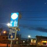 Photo taken at Gulf Gas Station by Fernanda R. on 3/22/2013