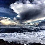 Photo taken at Laban Rata by Louis Q. on 12/29/2013