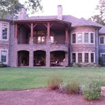 Photo taken at Z's Golf House -12th Geeen Creek Club by Chris Z. on 7/14/2013
