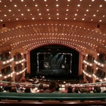 Photo taken at Aronoff Center for the Arts by Derek J. on 12/9/2012