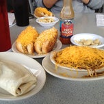 Photo taken at Skyline Chili by Janet C. on 11/20/2012
