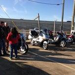 Photo taken at Taqueria El Nopalito by Rex C. on 1/20/2013