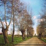 Photo taken at 't Lanterfanterken by Nati Z. on 4/18/2014