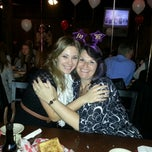 Photo taken at Parker Brother's Traildust Steakhouse by AndreaWalen.com on 1/1/2015