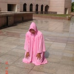 Photo taken at Putrajaya by 5 B. on 7/27/2013