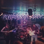 Photo taken at Tin Can Alehouse by Nathaniel W. on 5/8/2013