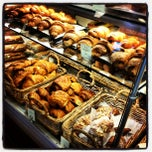 Photo taken at Le Panier - Very French Bakery by David S. on 5/21/2013