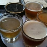 Photo taken at Bonaventure Brewing Co. by Carl G. on 7/9/2013