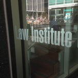 Photo taken at Law Institute Of Victoria by Daniel on 3/6/2013