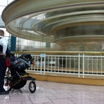 Photo taken at The Carousel @ Carousel Center by Ross B. on 10/14/2012