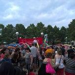 Photo taken at Pla de l'Horta by Roger C. on 6/28/2013