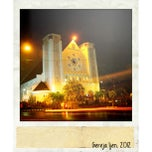 Photo taken at Gereja ijen by Hindam B. on 12/2/2012