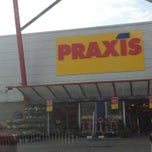 Photo taken at Praxis by Andrea P. on 10/30/2014