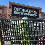 Photo taken at Bed Bath & Beyond by Liz B. on 9/6/2013