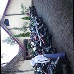 Photo taken at SMA Negeri 1 Genteng by Wildan I. on 12/5/2013