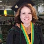 Photo taken at Tiffin University by John W. on 5/3/2014