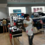 Photo taken at H&M by Anthony M. on 6/21/2014