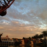 Photo taken at Games of the Boardwalk by Randall G. on 7/26/2013