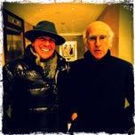 Photo taken at Loews Regency Hotel by Jeff H. on 2/27/2015