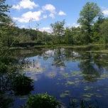 Photo taken at Mass Audubon Ipswich River Wildlife Sanctuary by Jeremy K. on 6/9/2013