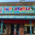 Photo taken at Inplayables by DJ CLUBKILLA &. on 5/31/2013