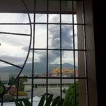 Photo taken at SMA Katolik Rex Mundi Manado by Gerry R. on 9/8/2013