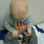 Photo taken at Childrens Healthcare Of West Ga by Ashley F. on 11/20/2012