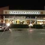 Photo taken at Starbucks by Kendall G. on 9/15/2013