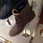 Photo taken at Cole Haan by Teneile W. on 2/22/2014