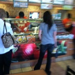 Photo taken at SUBWAY by Gregory on 12/9/2012