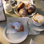 Photo taken at Almarabotto caffè by Luca P. on 5/10/2014