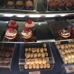Photo taken at Almarabotto caffè by Luca P. on 11/29/2014